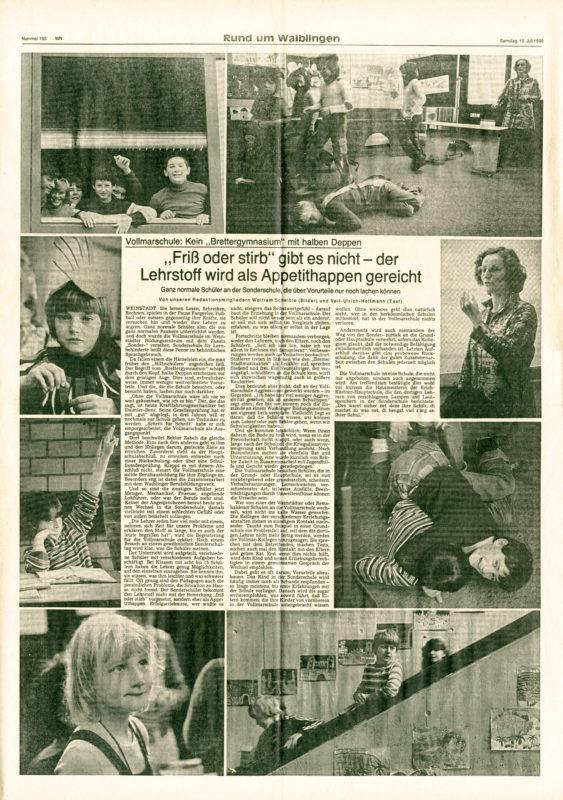 Belegexemplar aus dem Jahr 1980