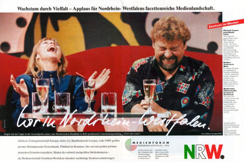 Belegexemplar aus dem Jahr 1993